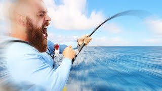 ATTAQUE EN SURFACE !!! Fishing Planet #16