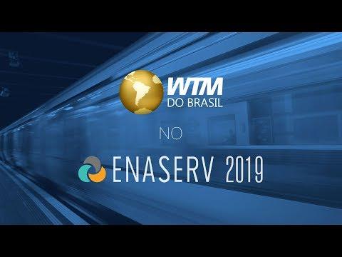 WTM Do Brasil No ENAServ 2019