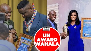 Yawa Of The Day: Did Sark And Other Celebs Fall Prĕy To A
