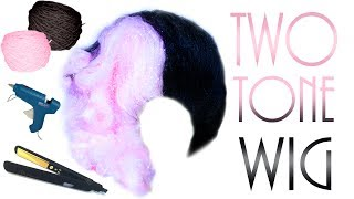 Two Tone Doll Wig [ TODRICK HALL ]