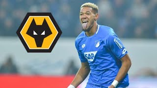 JOELINTON TO WOLVES?! - Latest Wolves Transfer News