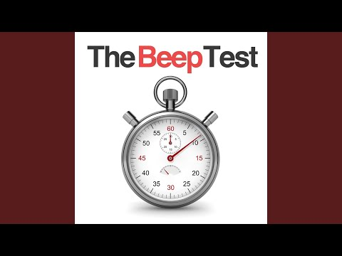 The Beep Test: 15 Metre (Complete Test)