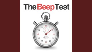 the beep test 15 metre complete test