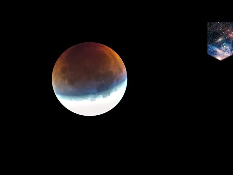 Partial lunar eclipse August 2017: 'Sturgeon moon' event to take place this week - TomoNews