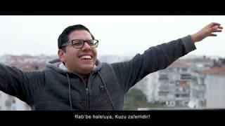 Sonsuza Dek  - Hristiyan İlahisi (Forever - Kari Jobe - Turkish Version)