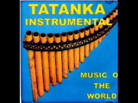 Tatanka instrumental (music of the world)
