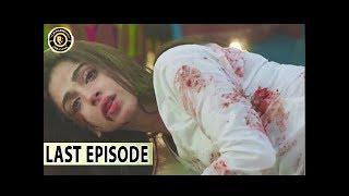 Aisi Hai Tanhai  - Last Episode ( Teaser ) - Top Pakistani Drama