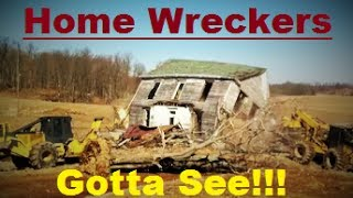Home wreckers!!! Gotta see...
