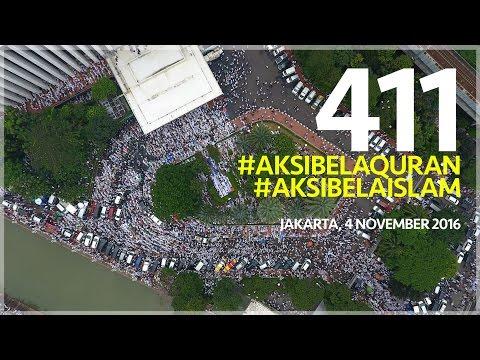 #AksiBelaIslam 411