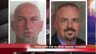 Businessman drugs teens, takes photos, sends child porn to deputy friend