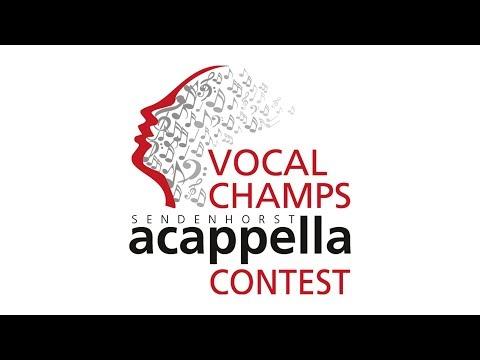 Vocal Champs steht vor der Tür