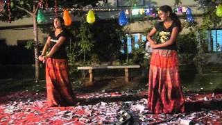 athra baras ki kawari kali thi dance performance