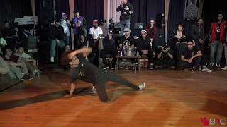 Monster B-Boys vs Gorrila Legion - Finał 2vs2 na Will Forever B-ILL 2018