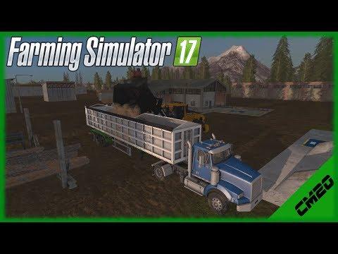 Farming Simulator 17 / PV17 / Ep.45 - Back to Work