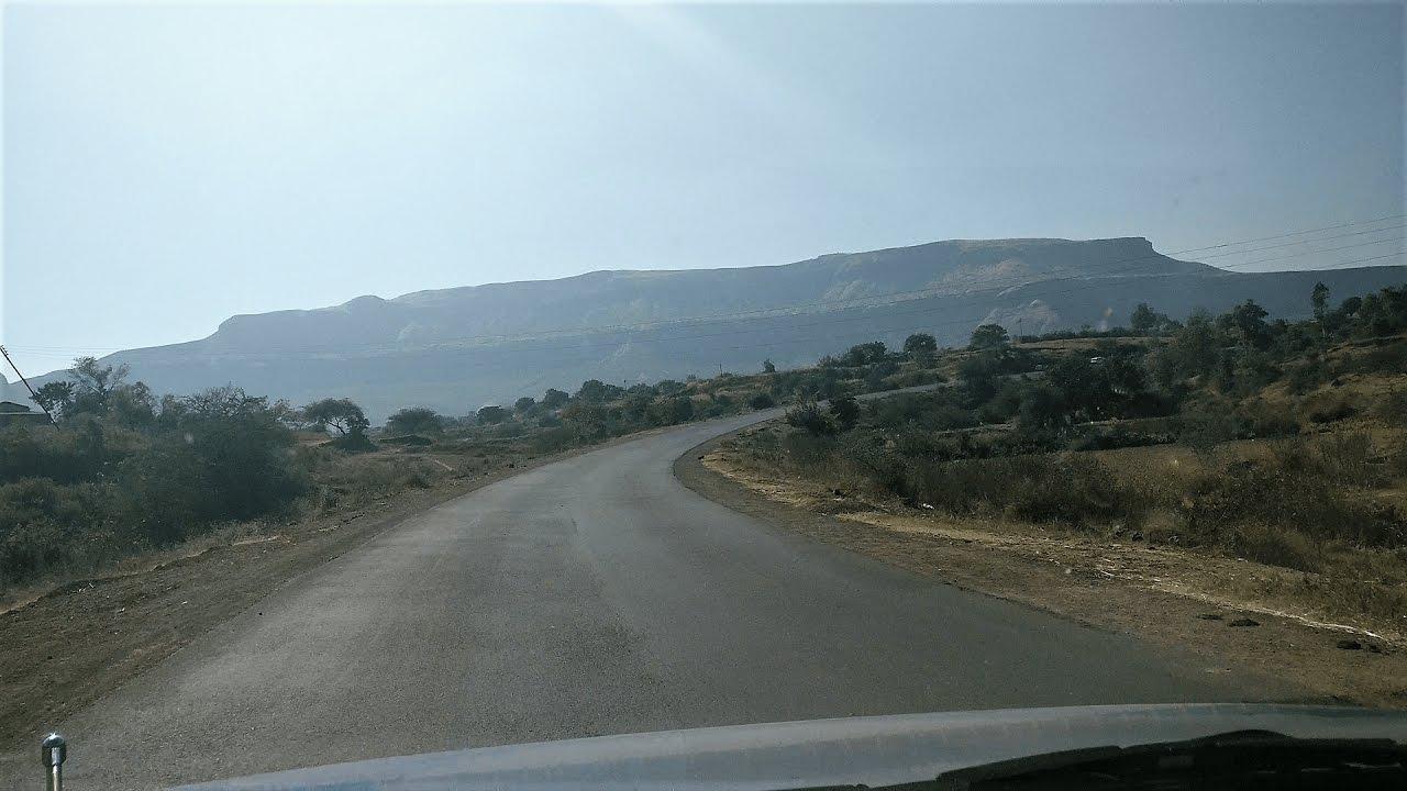 Mumbai To Shirdi Road Map Shirdi to Mumbai via Ghoti | Amazing and Beautiful Highway