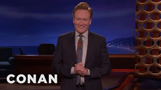 Conan On The Most Eloquent Statement Ever Made By George W. Bush  - CONAN on TBS thumbnail
