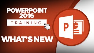 What are the New Features in Microsoft PowerPoint 2016