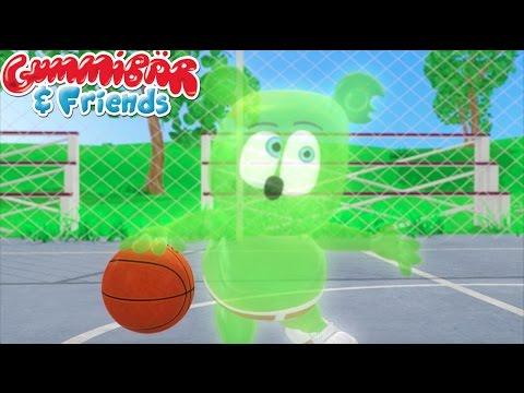 Gummy Bear Show 'Imaginary Friend' Episode 33 Gummibär And Friends