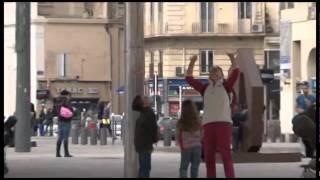 Office de tourisme de Marseille Programme court Ze Office Les Missions de l'OT