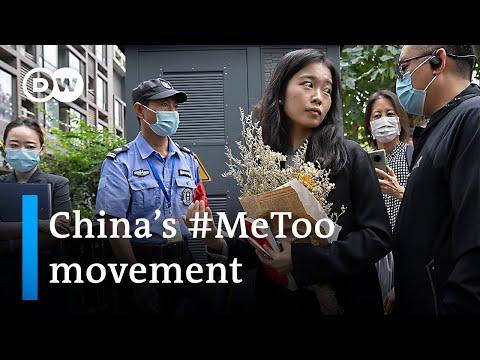Beijing court throws out landmark sexual assault case | DW News