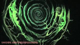 Chastle of Chaos Haunted House (Complete Nightvision HD Walkthrough) Taylorsville Utah 2011