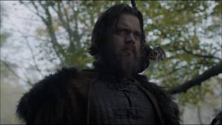 The Hound Takes Revenge On The Brotherhood Outlaws