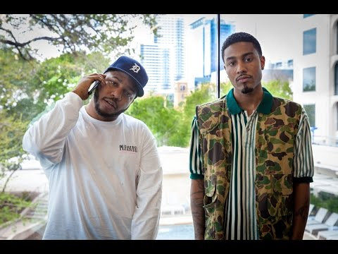 The Cool Kids Talk Working Together Again, Chance the Rapper, Music Tech