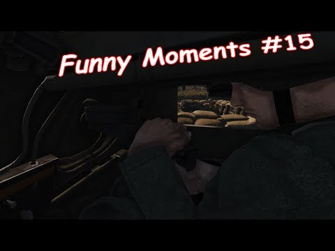 Police Pursuit | Funny Moments #15 | Heroes & Generals