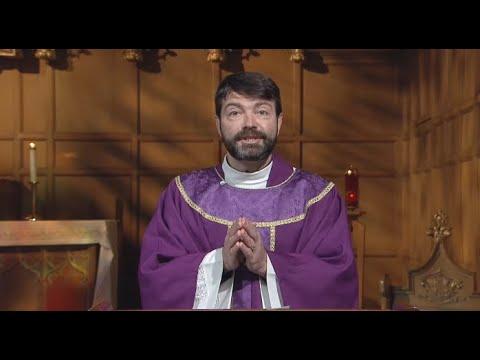 Sunday Catholic Mass
