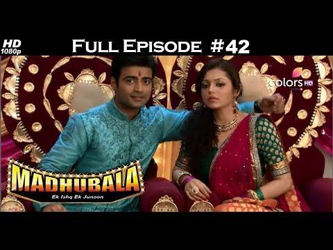 Madhubala - Full Episode 184 - With English Subtitles