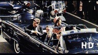 JKF | John F. Kennedy Asesinato | Teoría de Conspiración