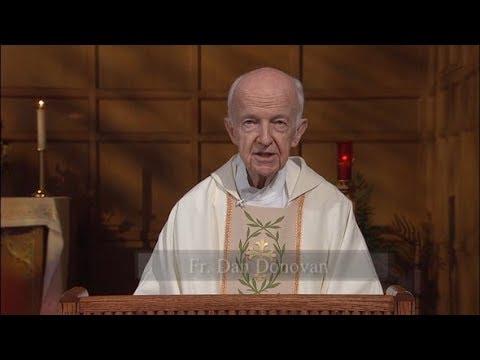 Daily TV Mass Monday April 9 2018