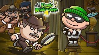 видео Игры Грабители