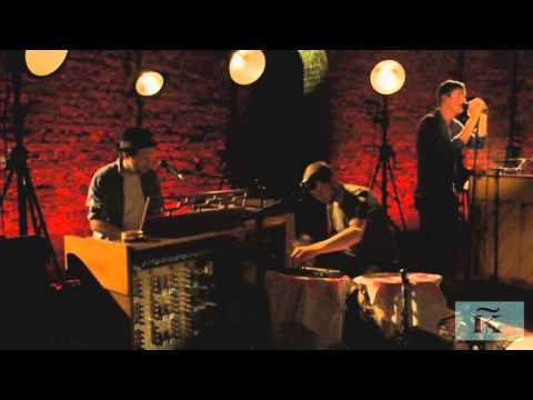 Keane - On a Day Like Today Acoustic Live at Roundhouse 2013