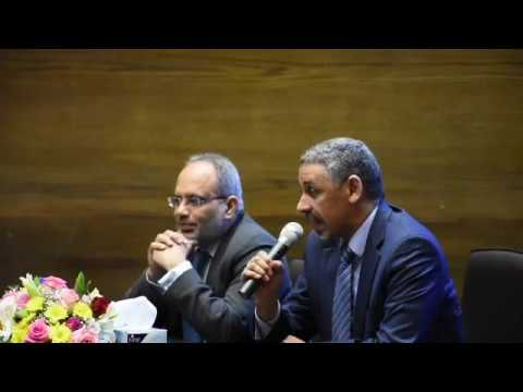 Structural Transformation in Africa, DR. Calos Lopes, BADEA HQ 2016