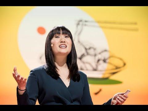 How design can help make science accessible | Amanda Phingbodhipakkiya