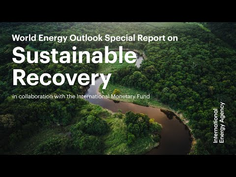 Launch Press Conference: World Energy Outlook Special Report