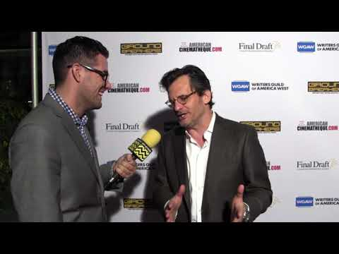 TCM's Ben Mankiewicz on What His Family Says About His Career