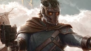 Marvel Confirms Phase Two Movie Slate: Guardians of the Galaxy, Ant-Man