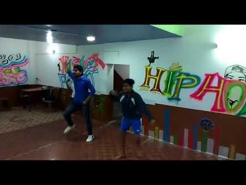 All mix song hip hop dance vande mataram  swag se swagat chamma chamma nashe si chadh