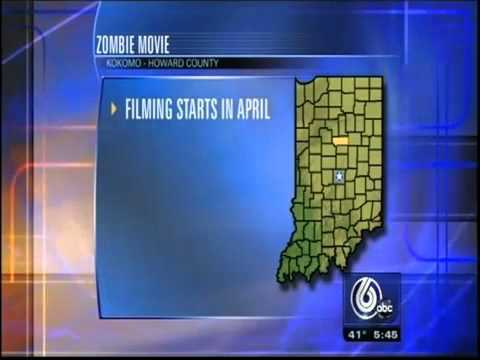 Countyline Announcement (WRTV 6 - Indianapolis)
