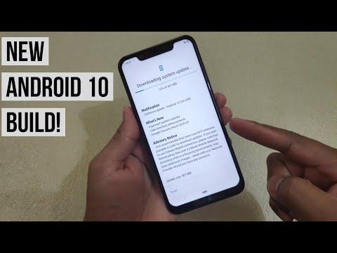 Nokia 8.1 Android 10 build V4.30B! Improvements and UI enhancement?