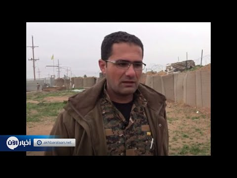 عائلات داعش تؤخر تحرير آخر معاقله في دير الزور  - نشر قبل 2 ساعة