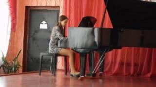 Від Києва до Лубен. Джазова музика на фортепіано. Олександр Саратський
