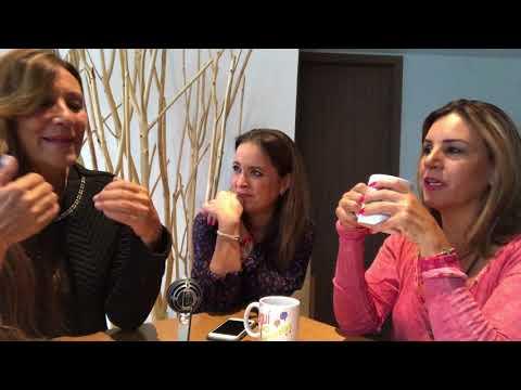 Revelaciones de Claudia de Icaza sobre LuisMiguel y otras cosas
