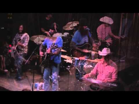 Rock And Roll - Cody Jinks And The Tone Deaf Hippies