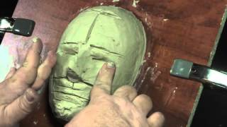 Sculpting The Face: Part One