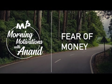 How to Overcome a Fear of Dealing with Your Finances