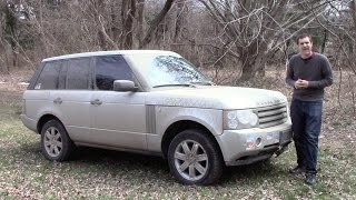 Download Range Rover Catastrophe: Another CarMax Warranty Update Mp3 and Videos