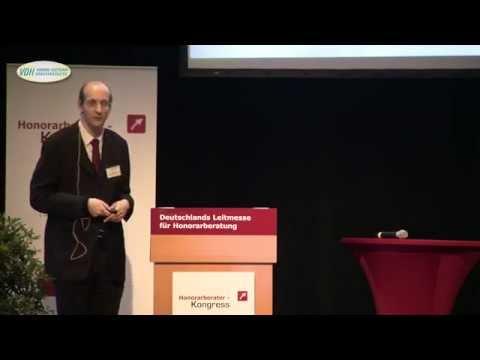 Prof. Dr. Marc Oliver Rieger: Der typische deutsche Anleger